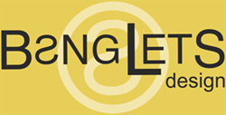 Banglets: Graphic and web design and SEO optimization