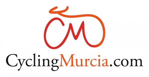 Logotipo Cycling Murcia