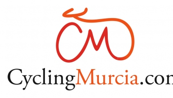 Cycling Murcia logo